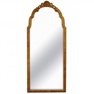 Walnut Pier Mirror