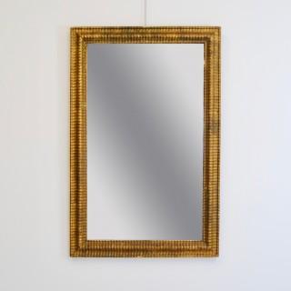 Ripple Edge Mirror