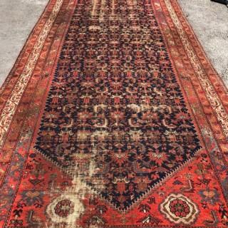 19th century oriental rug Circa 1880
