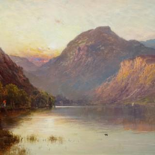 Loch Katrine