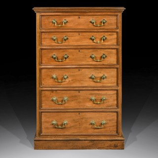 19th Century Tall Chest of Drawers