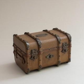 Miniature Trunk/Chocolate Box