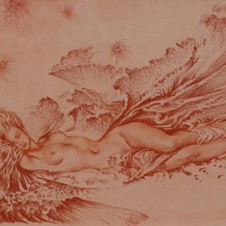 A Seabourne Goddess