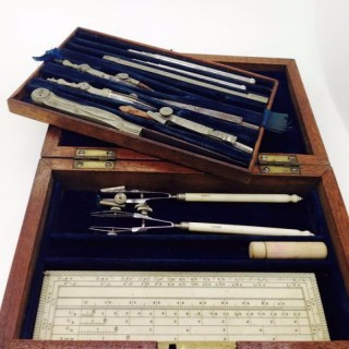 Collection of Writing Tools Etc.