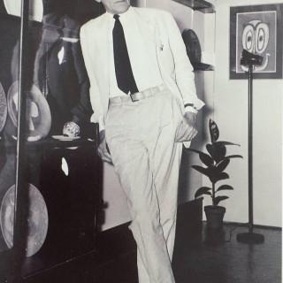 Jean Cocteau, Poteries, Catalogue Des Ceramiques, 1957-1963 First Edition, 1989