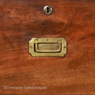 Secretaire Military Chest by Gregory Kane