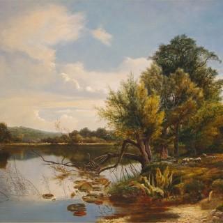 Waterside Pastures