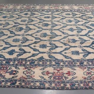 19th century Agra carpet
