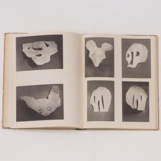 Picasso and Brassai, Les Sculptures de Picasso 1949