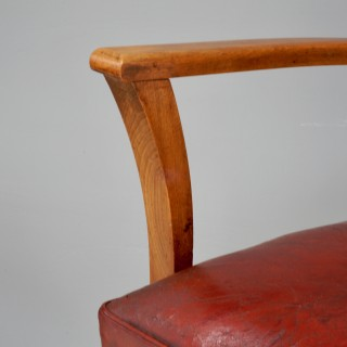 Pair of Bridge Chairs