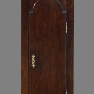 George III Oak Cased Longcase Clock by Phillip Avenell, Farnham