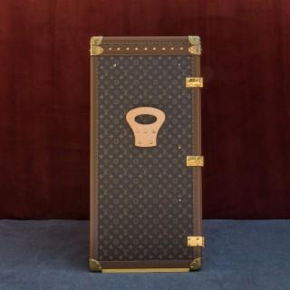 Louis Vuitton Stokowski Secretaire Trunk