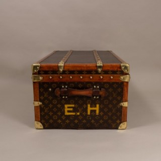 Louis Vuitton LV Monogram Aero Trunk