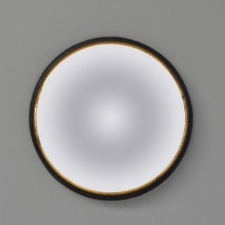 Small circular mirror
