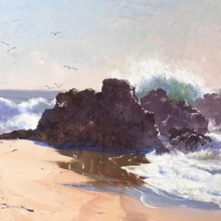 Beachhead Sentinal, South Coast, New South Wales