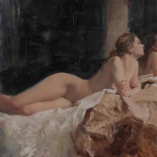 Nude, Taffeta