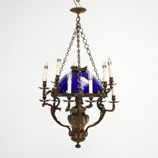 French Chandelier