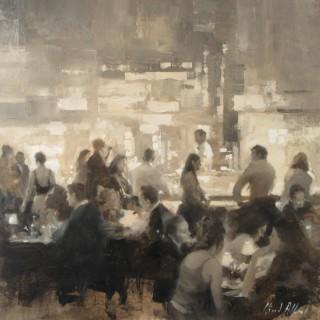 Cocktails, Royal Exchange