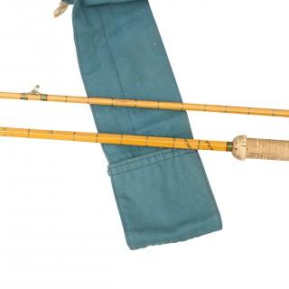 Hardy Palakona No.1 L.R.H Spinning Rod