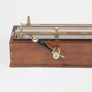 STANDARD COMPARATOR by W. T. Avery of Birmingham.
