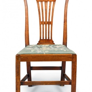 THE VIVIEN LEIGH COLLECTION Side Chair