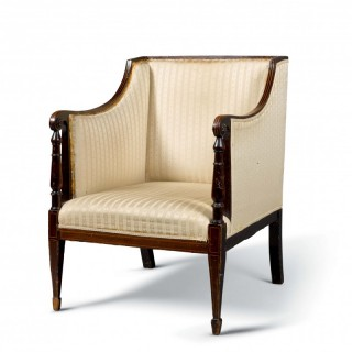 THE VIVIEN LEIGH COLLECTION Armchair