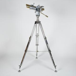 WWII era MARINE 10 X 80 BINOCULARS BY CARL ZEISS