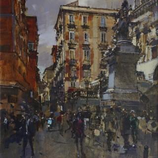 Piazza San Gaetano, Naples