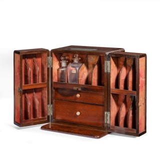 Surgeon Beatty's medicine chest, 1803