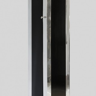 Art Deco Longcase Clock / Cocktail Cabinet