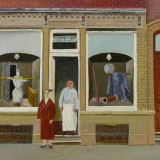 The Belgian Shop