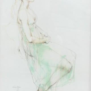 Saskia, 1994