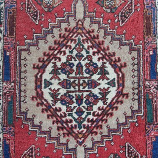 Antique Sarab runner