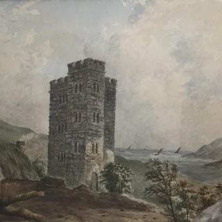 Devon Watercolour