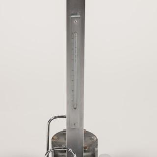 bench barometer by Negretti & Zambra