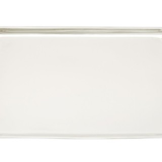 Sterling Silver Dressing Table Tray - Antique George V (1915)