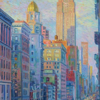 Empire State Street