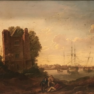 Charles Towne 1763-1840