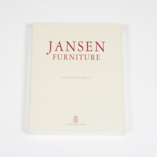 Jansen furniture by James Archer Abbott.