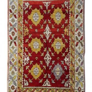 Antique Anatolian Rug, Turkey 173x227cm
