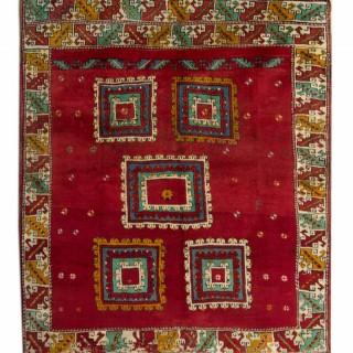 Antique Anatolian Rug, Turkey 160x220cm