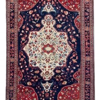 Antique Sarouq Rug, Persia 160x203cm