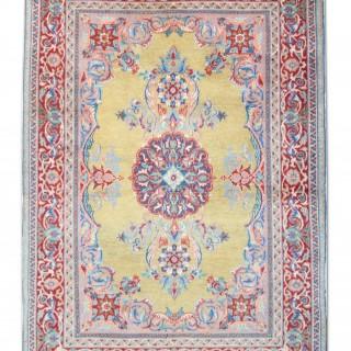 Antique Tabriz Persian  Rug 128x184cm