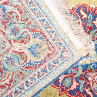 Antique Bakhteeyar Rug, Persia 128x184cm