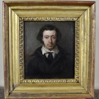 Portrait of Charles Branwhite