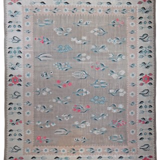 Antique Bessarabian Kilim