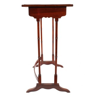 Nest of Four Regency Style Tables