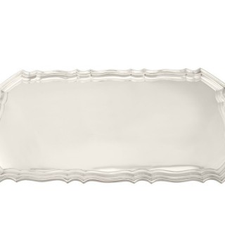 Sterling Silver Tray by Elkington & Co Ltd - Vintage (1966)
