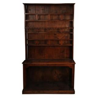 French provincial fruitwood dresser, circa 1830