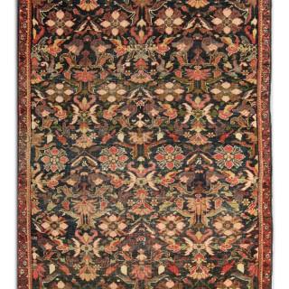 Antique Persian Zieglar Rug 110x 150 cm